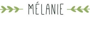 signature mélanie