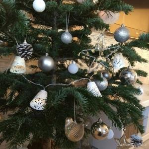 Dansmabesace - Décorations de Noel