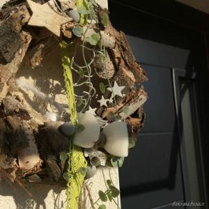 Dansmabesace - Détails couronne