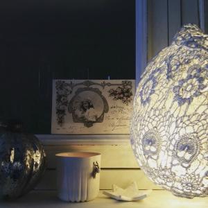 Dansmabesace - Lumières de Noel
