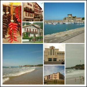 Dansmabesace - Pays basque