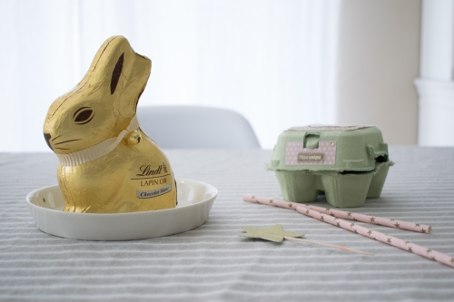 Dansmabesace - Premières Pâques