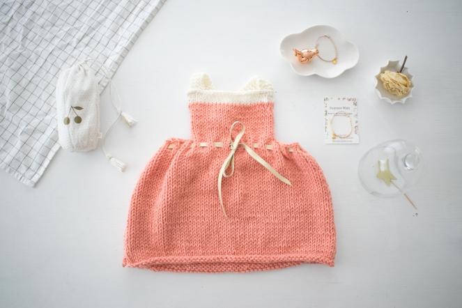 Dansmabesace - Summer dress
