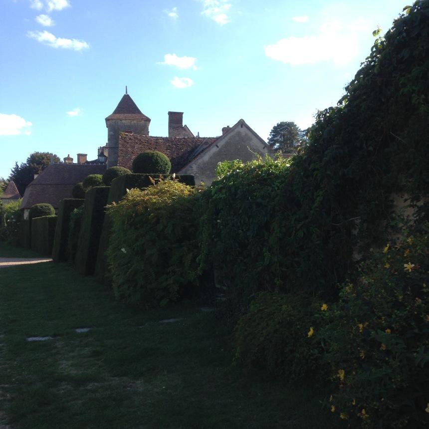 Dansmabesace - Slowlife - Village d'Apremont sur allier