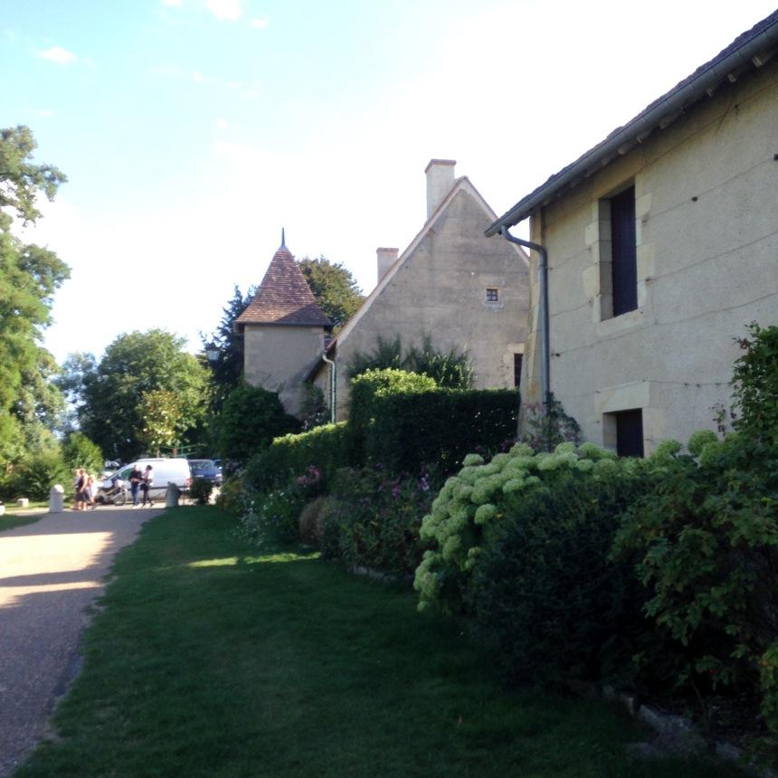 Dansmabesace - Slowlife - Village d'Apremont sur alllier4