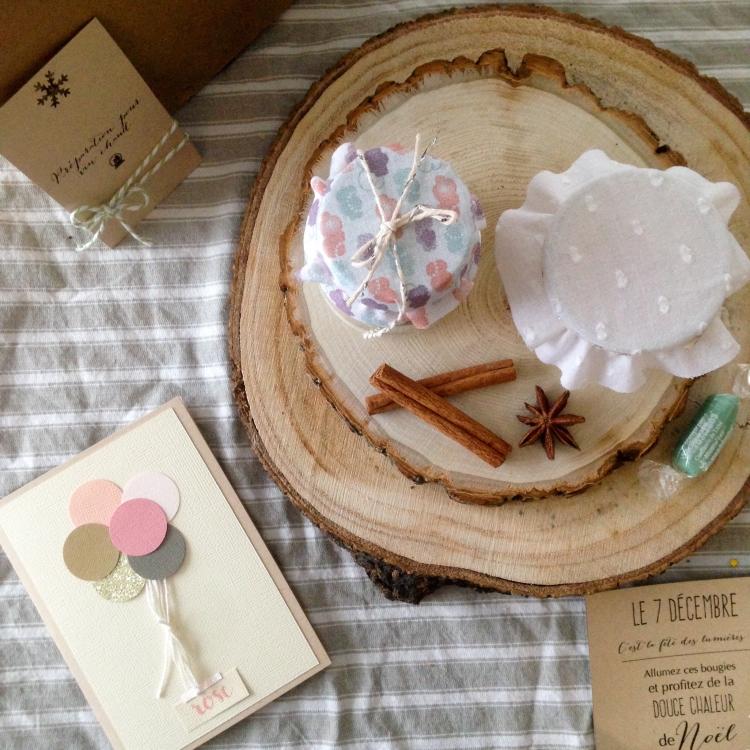Dansmabesace - Anniversaire de Rose - Cadeaux invités - Carte ballons