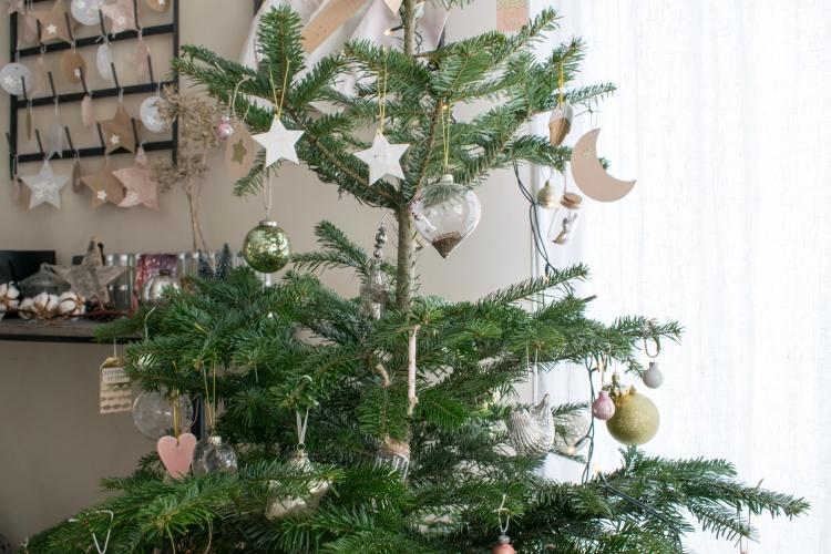 Dansmabesace - Noel 2017 - Décoration du sapin