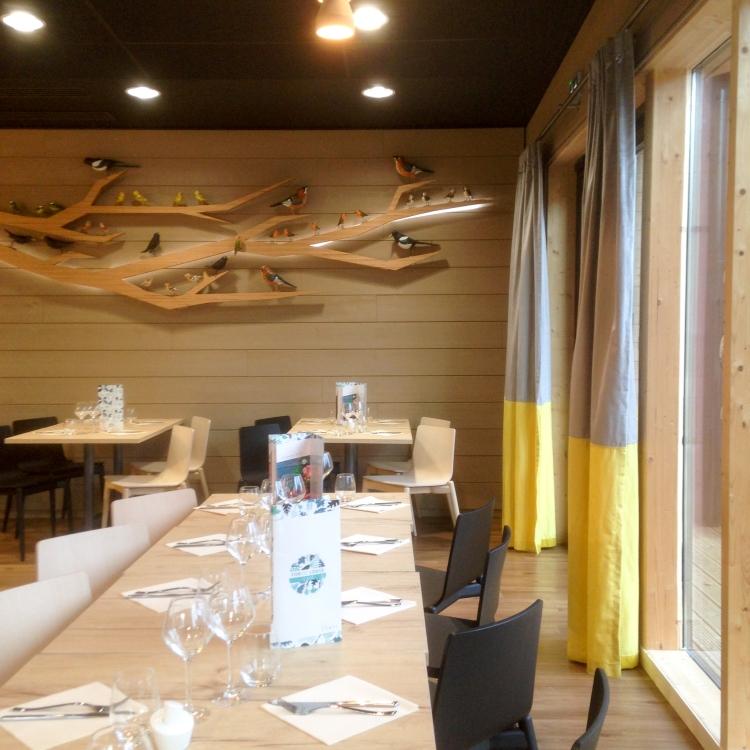 Dansmabesace - Center parcs Les Trois Forêts - Forest Lodge - Restaurant.jpg