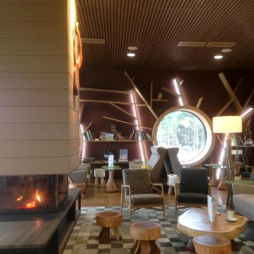 Dansmabesace - Center parcs Les Trois Forêts - Forest Lodge