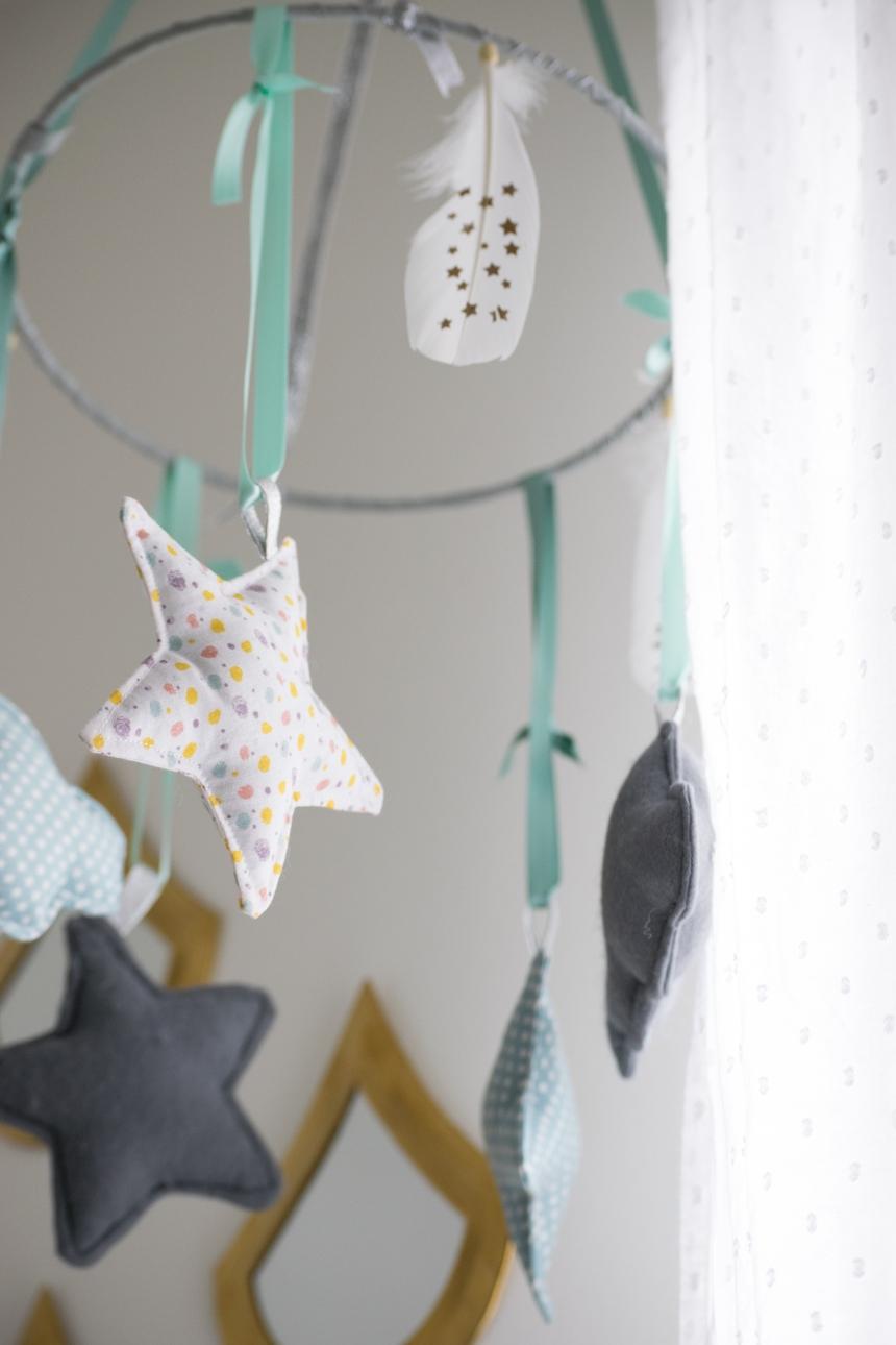 Dansmabesace - Couture - Bienvenue Enoch - Mobile bebe - Vue du dessous.jpg