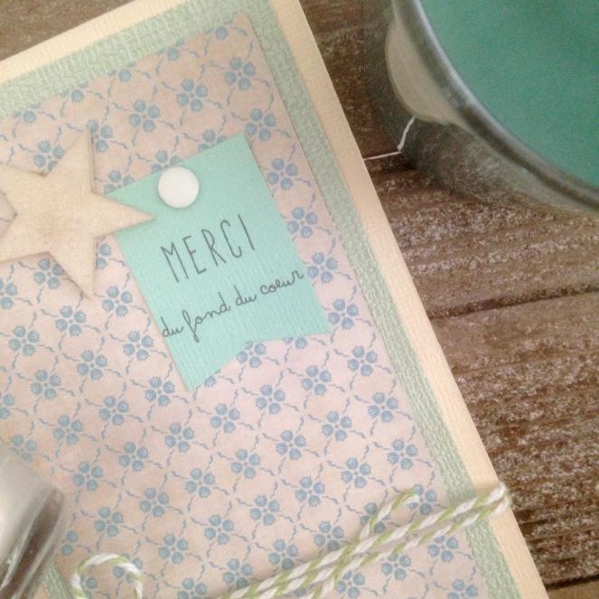 Dansmabesace - Scrap - Remercier - Zoom carte de remerciements.jpg
