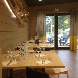 Dansmabesace - Slowlife - Janvier - Brasserie Forest Lodge Center Parcs les 3 forêts