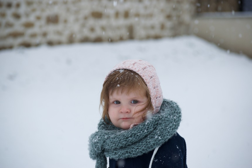 Dansmabesace - Slowlife - Janvier - Rose et la neige.jpg