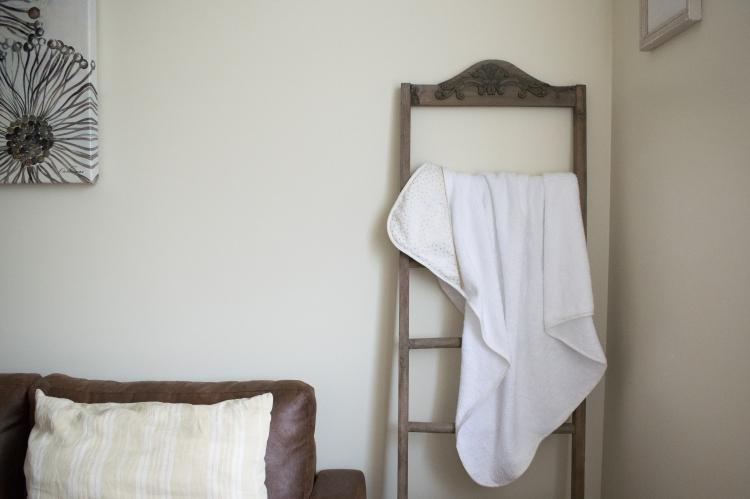 Dansmabesace - Couture - Cape de bain