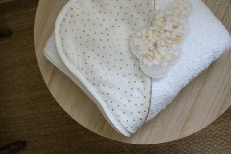 Dansmabesace - Couture - Nuage naissance